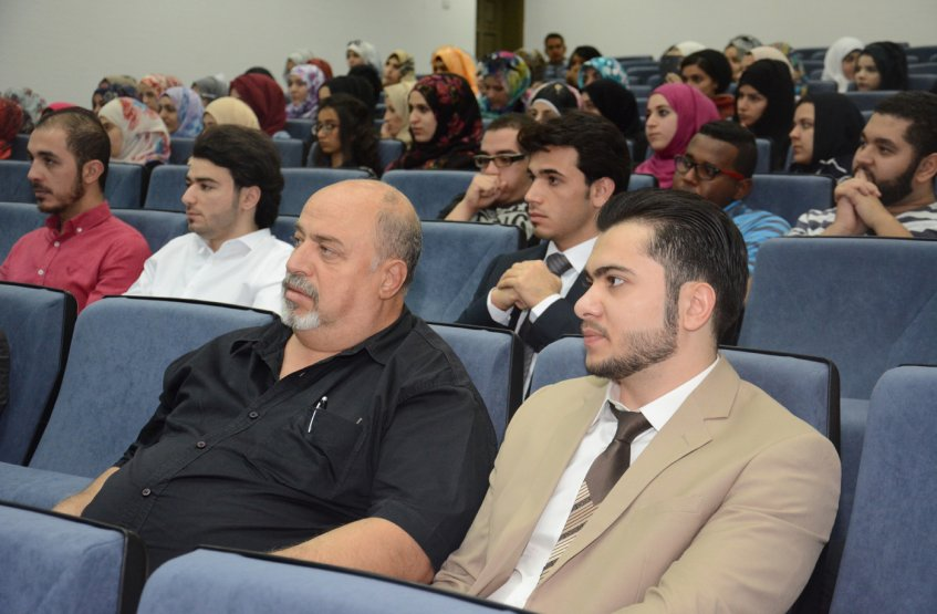 Al Ain University Honors Students Enlisted on the University's Honor List