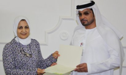 Al Ain Municipality Honors Al Ain University