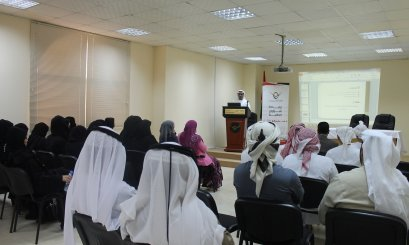 Etiquette and International Protocol in Al Ain University