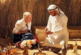 AAU Students Honored As Ambassadors To Qasr Al Hosn Festival