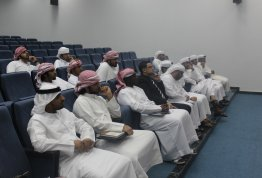 Lecture on the occasion of the Islamic New Year