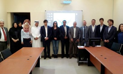 Al Ain University embraces Spanish students for intensive courses