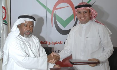 Memorandum of Cooperation with the Ministry of Culture, Youth and Community Development