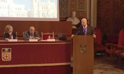 AAU Participates in the Third Arab-Euro Conference on Higher Education