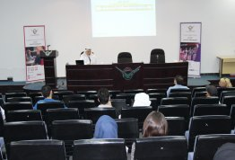 International Day for Tolerance - Al Ain Campus