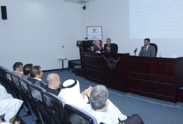 Seminar on the Federal Law regarding Medical Liability