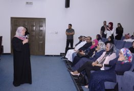 World Teacher's Day - Al Ain Campus