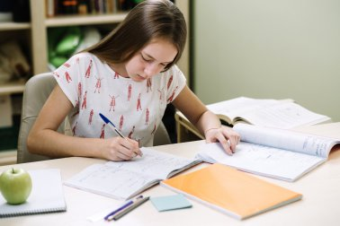 Tips for Staying Healthy During Exam Time
