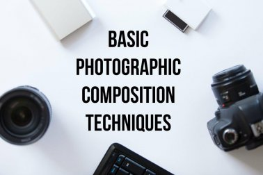 Basic Photographic Composition Techniques