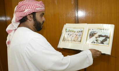 AAU devotes the thought of Zayed