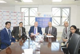 An MOU with British Council