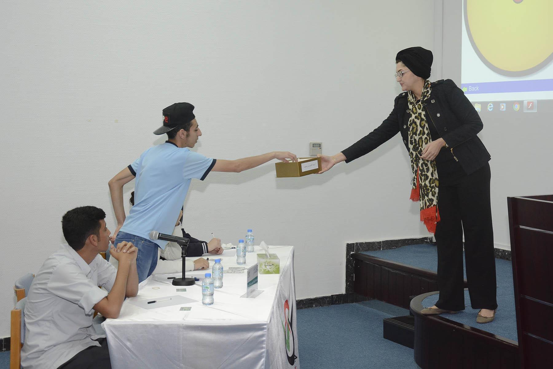 Tawam Model Private School & Dar Al Uloom Private School - Al Ain Campus