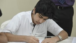 Photo Gallery - Al Ain University of Science and Technology