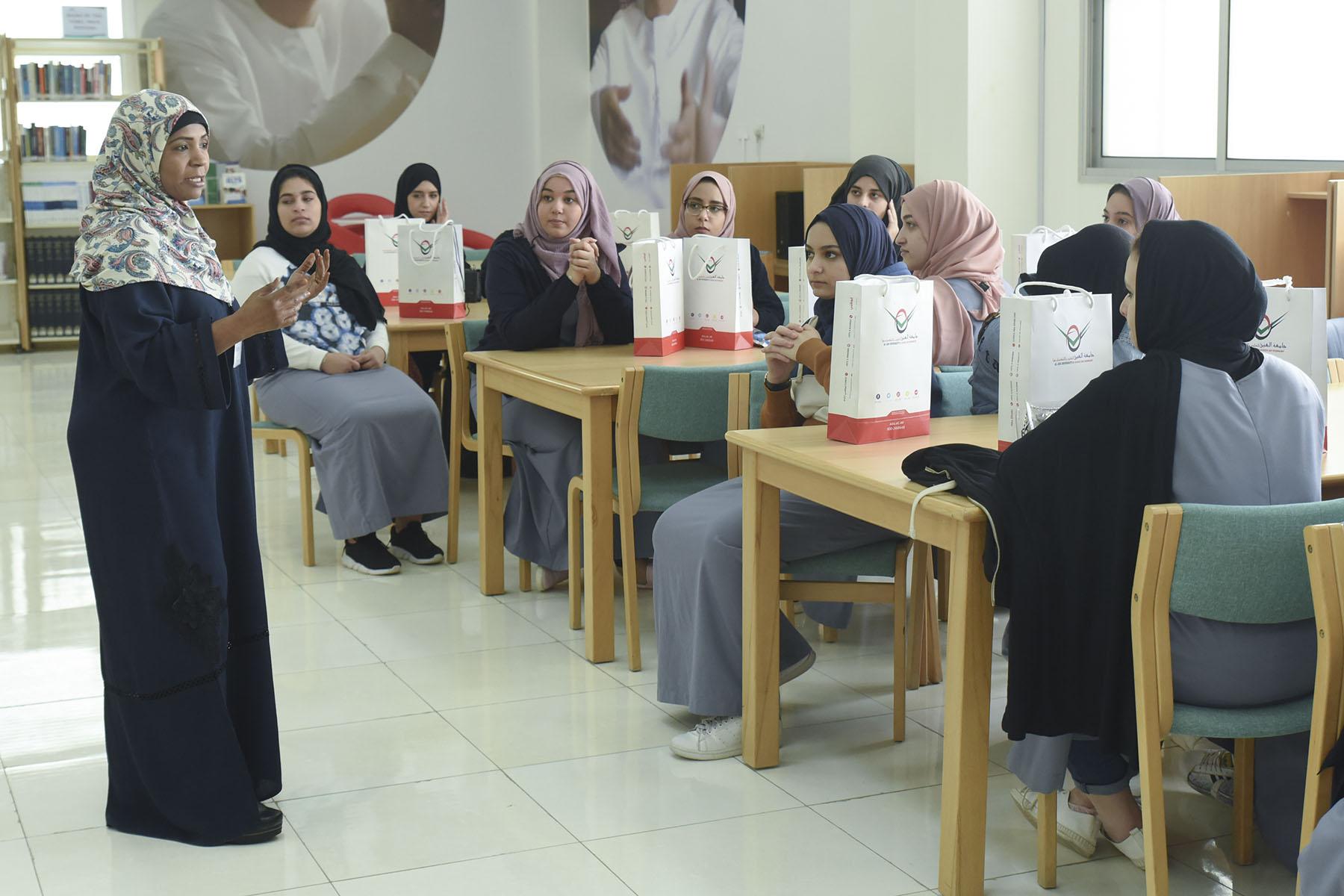 اليوم الرابع (الإمارات الخاصة ضد مدرسة وروضة اليحر الخاصة)