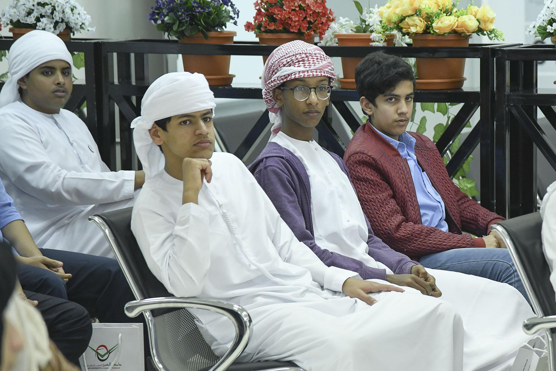 Sixth Day (Dar Al Uloom Private SchoolVS Ibn Khaldun Islamic Private School)