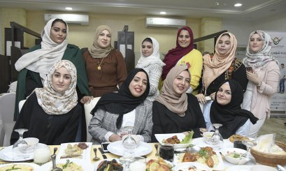 Students Iftar enhances communication and love in Ramadan