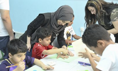 Al Ain University Promotes Tolerance Values in Summer Camps