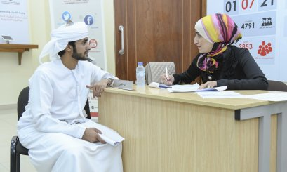 Al Ain University receives new students with new programs and various services