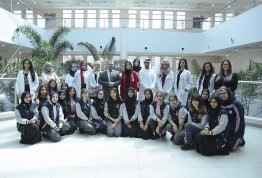 World Pharmacist Day - AD Campus