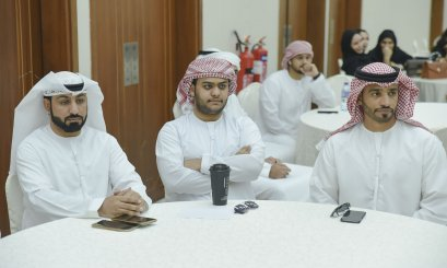 The Year of Tolerance batch meet at the Annual Graduates Meeting