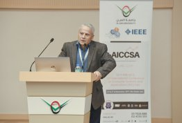 The 16th ACS/IEEE International Conference on Computer Systems and Applications