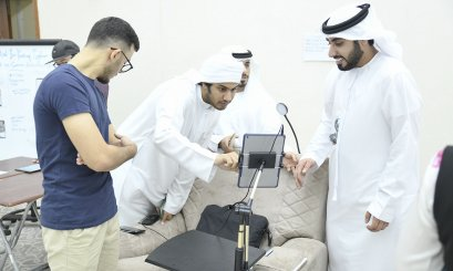 Entrepreneurship Exhibition promotes Innovation among students