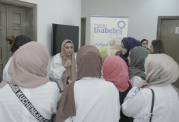 World Diabetes Day 2019