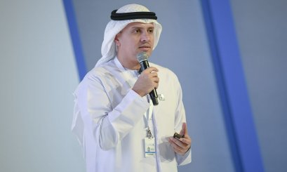 AAU Chancellor participates in the Knowledge Summit 2019