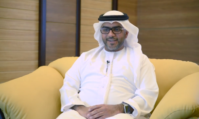 Al Ain University graduate Abdullah Al-Jafri: the first and last credit for the place that made my character