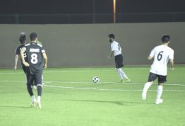 ​Abu Dhabi Inter-University Sports League - Semi Final