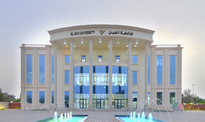 "Al Ain University launches ""Remote"" student initiatives and activities"