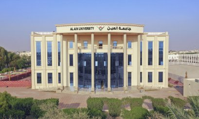 "Al Ain University applies the ""Blended Learning System"" for the academic year 2020-2021"