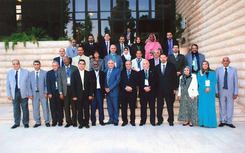 AAU Participates in 15th Congress of the Association of the Pharmacy Colleges in the Arab World