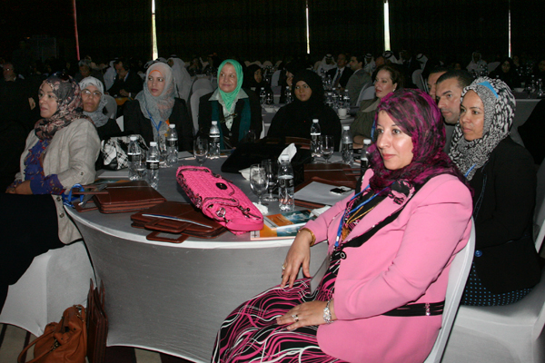 AAU Takes Part in 'Role of Family in Modern Society' Conference