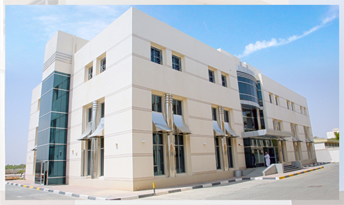 AAU Al Ain to New Campus