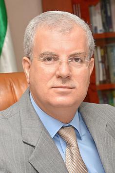 Prof. Ghaleb El-Refae